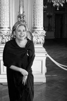Grand Duchess Maria Theresa of Luxembourg