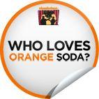 Kenan & Kel: Who Loves Orange Soda?