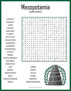 ancient india word search - Google Search