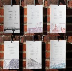 1000+ images about DIY | calendar on Pinterest | Calendar, Photo ...