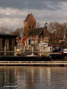Grouw, Friesland.