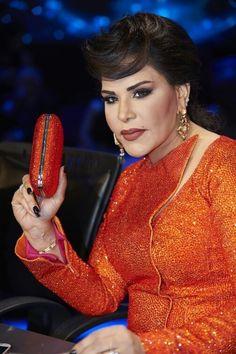 Ahlam in Arab Idol Season 2 on May 3, 2013