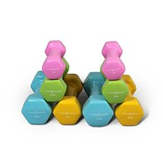 Special Offers - Fitness Republic Vinyl Dumbbell 4 Pairs Set (2lb 3lb 4lb & 5lb) - In stock & Free Shipping. You can save more money! Check It (February 19 2017 at 05:05AM) >> https://bestellipticalmachinereview.info/fitness-republic-vinyl-dumbbell-4-pairs-set-2lb-3lb-4lb-5lb/