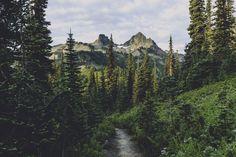 Mt Rainier WA [2048x1367]