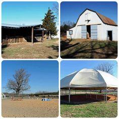 VC Barns