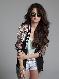 Selena Gomez - Started her career as an actor in movies and TV shows, in later 2009 she was seen as a lead singer in one of the bands.  After couple of years she reached the Billboards top 100.