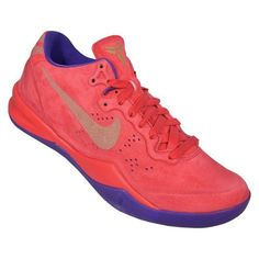 Nike Zoom Kobe 8 EXT Year of the Snake (582554-600) (8.5 D(M) US)