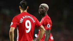 Zlatan Ibrahimovic : Paul Pogbas Critics Are Jealous