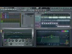 FL Studio Guru | Vocal Mixing, Compression & EQ