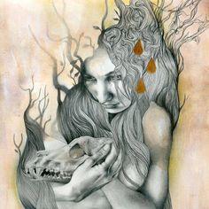 art by patricia ariel
