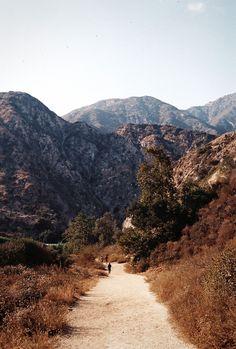dakotagordon:  Eaton Canyon, Pasadena