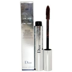 Christian Dior Diorshow Iconic High Definition Lash Curler Mascara, Number 698 Chestnut, 0.33 Ounce >>> Visit the image link more details. (This is an affiliate link and I receive a commission for the sales) #Mascara