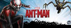 Drowned World: Ant-Man (2015) - Review