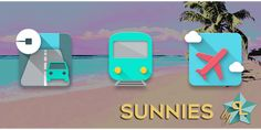 APKLIO - APK DOWNLOAD FOR ANDROID: Sunnies Icon pack 1.1.1 apk