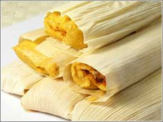 Tamales: Southwestern Cooking Recipes from New Mexico