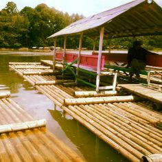 One of Lake on Garut
