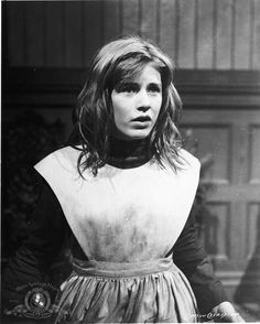 Patty Duke: The Miracle Worker - 1962