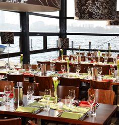 Cafe Luise In Hamburg, Hamburg | Hotspots Hamburg | Pinterest ... Wintergarten Design Mit Teestube Bilder