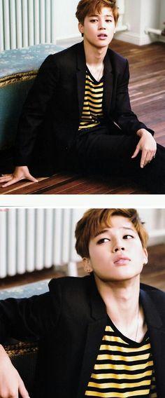 BTS - Jimin