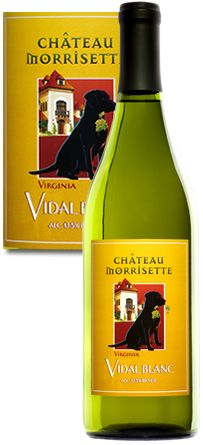Château Morrisette Winery
