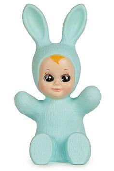 goodnightlight2   Bunny Baby Lamp