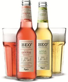 Alkoholfri dryck