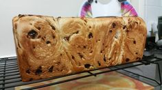 Recipe Jumbo Fruit Loaf & Rolls - Thermomumma by _b_e_v_, learn to make this recipe easily in your kitchen machine and discover other Thermomix recipes in Breads & rolls. Bread Improver, Rainy Day Recipes, Thermomix Bread, Bellini Recipe, Savoury Biscuits, Fruit Bread, Sweets Cake, Bread Rolls, Sweet Desserts