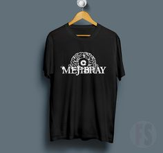 Mejibray Logo T Shirt