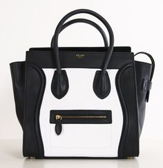 CELINE SATCHEL want it in every shade & color
