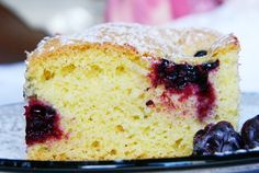 Vanilla Cake, Desserts, Food, Sweets, Cooking Food, Recipes, Tailgate Desserts, Deserts, Essen