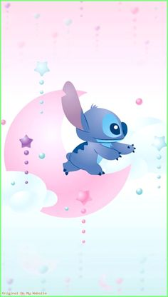 Wallpapers fofos para celular - sweet magic lilo and stitch, stitch and angel, cute Disney Phone Wallpaper, Cartoon Wallpaper Iphone, Cute Wallpaper Backgrounds, Tumblr Wallpaper, Cute Cartoon Wallpapers, Wallpaper Wallpapers, Wallpaper Quotes, White Wallpaper, Trendy Wallpaper
