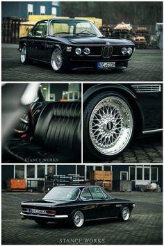 BMW E9 3.0 CSI