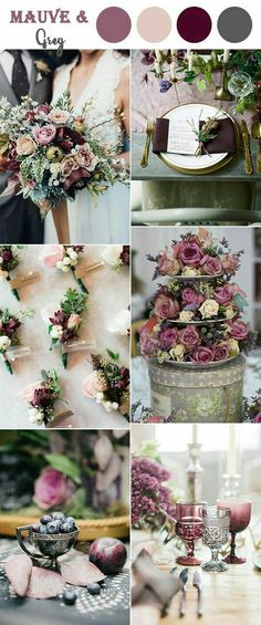 I want these colors for my wedding