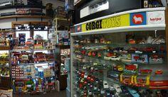 Corgi display