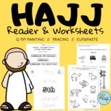 Hajj Reader and Worksheets Eid Activities, English Activities, Reading Activities, Multicultural Classroom, Tracing Letters, Study History, World Religions, Pre Writing, School Fun