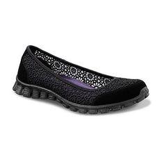 Skechers EZ Flex 2 Sweetpea Skimmer Shoes - Women