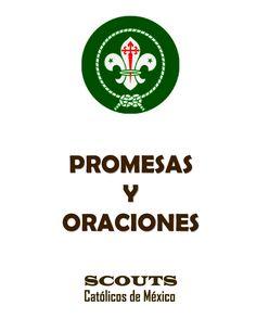 Libro de Promesas y Oraciones del Movimiento Scout Católico Mexicano A.C.