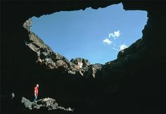 Craters of the Moon National Monument (Idaho)