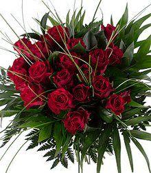 aldi valentine rose bouquet