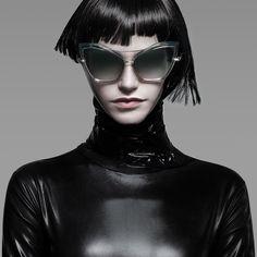 Meet DITA on LUXONEYES - Inspiration behind the frames