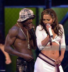 Jennifer Lopez & Ja Rule