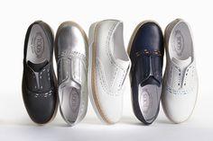 Estes sapatos superelegantes querem ajudar crianças ao redor do mundo
