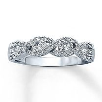 want this as an anniversay ring!! tryed it on today..so freakn pretty!