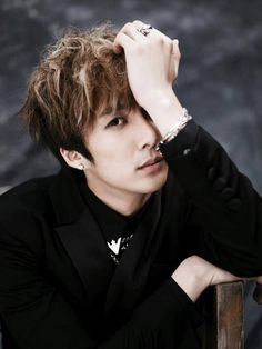 Kim Hyung Jun to hold fan events for Japanese release of song 'Always Love You' | allkpop