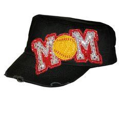 Softball mom <3