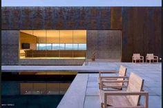 Copper & Concrete
