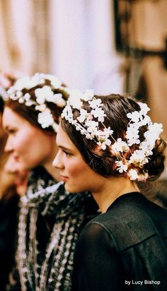 Reem Acra Fall 2015 ~Bridal