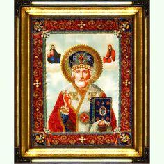 Святитель Николай Чудотворец Р-016