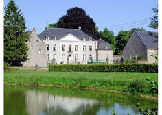Chateau Alois, Belgium.