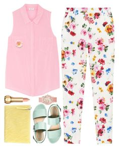 """""""Untitled #1257"""" by timeak ❤ liked on Polyvore featuring Splendid, Dolce&Gabbana, even&odd, Opening Ceremony, Christian Dior and Aéropostale"""